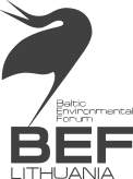 Baltic Environmental Forum-Lithuania